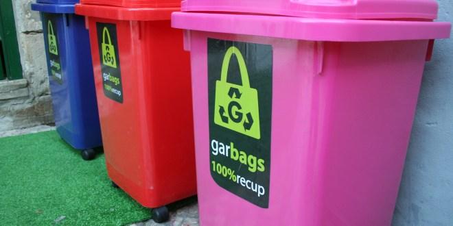 Garbags