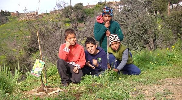 Joao, Ricardo, Antonio e Julio