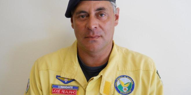 José Realinho