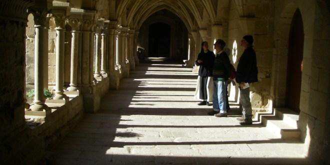 Monastery Vallbona