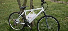 beum - kit electric bicycle