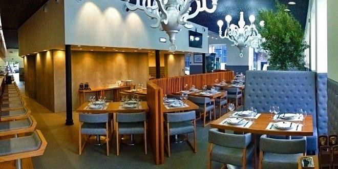 restaurante museum of cuttlefish