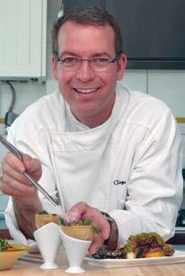 Chefkoch Tiago Lopes