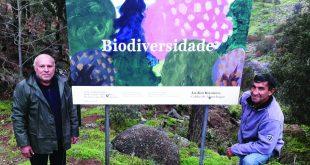jardim botânico da ECO123