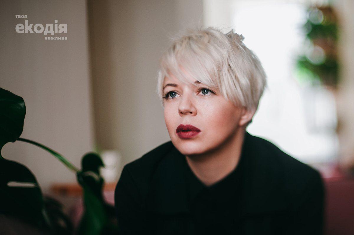 Ната Жижченко (ONUKA)