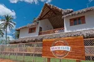 Barra grande beach club 1
