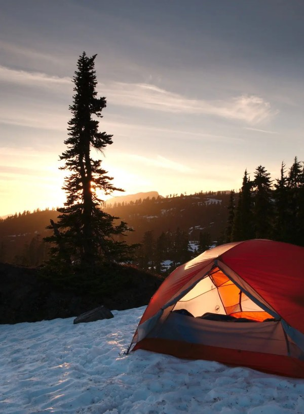 Where are all the Awesome SUSTAINABLE Outdoor Gear? {EarthTalk Q&A}