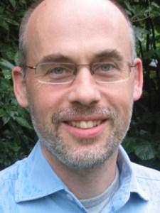 Alan Clarke, Certified Passivhaus Consultant