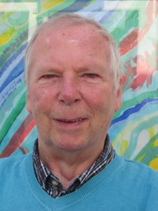 David Ellis, Dip Arch- Dip TP Architect Geomancer