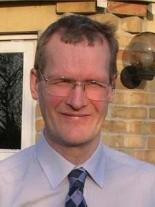 David Fotheringham MRICS, Chartered Quantity Surveyor Turner and Holman