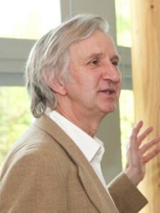 David Tasker, Consultant Engineer
