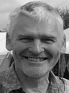 Peter Warm,Certified Passivhaus Consultant and UK Passive House Certifier