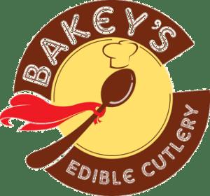 Bakey's Eatable Cutlery