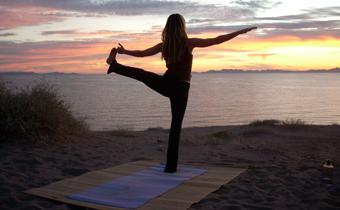 La Duna Ecology Center La Paz Baja California Sur Yoga
