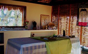 La Duna Ecology Center La Paz Baja California Sur