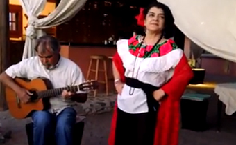 La Duna Ecology Center La Paz Baja California Sur cultural activities