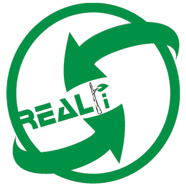 Realri Integrated Logo