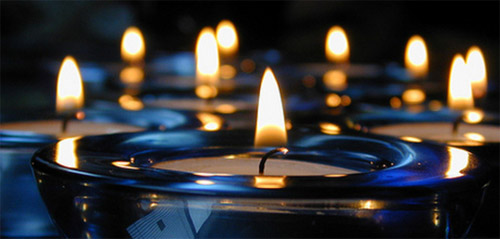 scented candles Scented Candles: The Toxic Health Risks