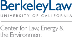 Berkeley Center for Law, Energy, and Environment logo