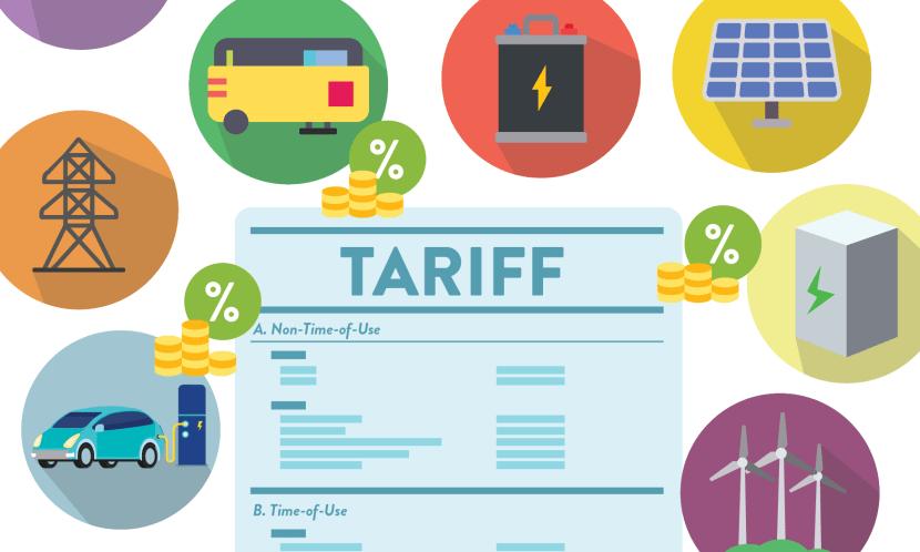 tariffs banner