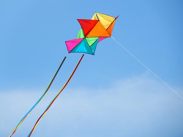 Kite pixabay dragons 2475205 640