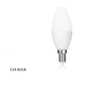 LED E14 Candle Bulb