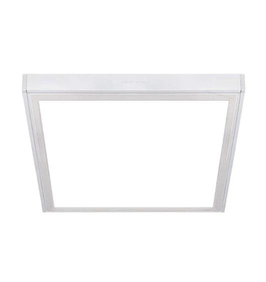 LED 7000K LED panel with frame