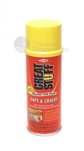 Spray Foam Insulation Kit Home Depot : spray, insulation, depot, Spray, Insulation