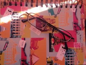recycle eyeglasses