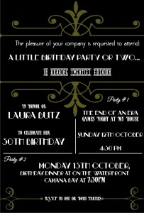 30th Birthday Invite JPEG