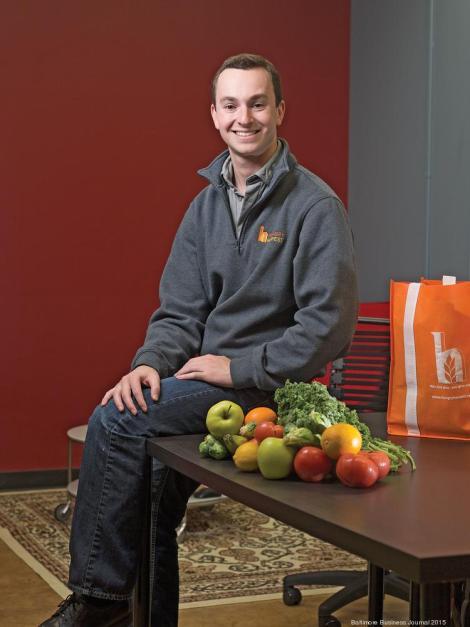 Copy of Evan Lutz CEO Photo