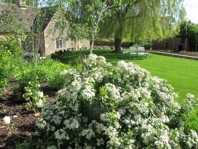 Enjoy our landscaped gardens