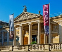The Ashmoleum Museum - Oxford