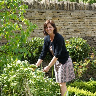 Louise Manager of Culls Cottage