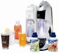 Soda Club Products