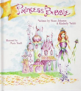 Princess Bubble