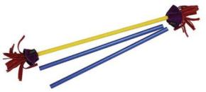 Lunstix Juggling Sticks
