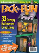 Pack O Fun November 2008