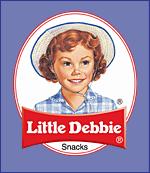 Little Debbie joins peanut butter recall