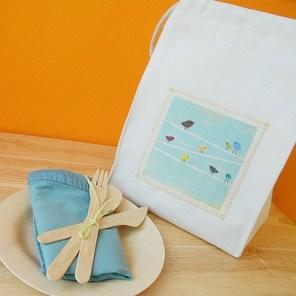 eco-friendly unique lunch pack