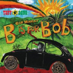Bob Marley music for children
