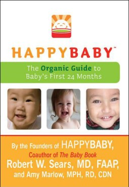 Happy Baby organic guide
