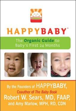Happy Baby organic guide