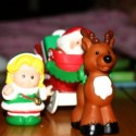 Holiday Toy Safety:  25 Years of Trouble in Toyland
