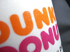 Police Called on Breastfeeding Mom at Dunkin Donuts for Changing Diaper