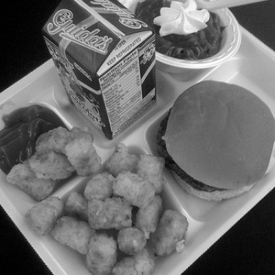 Chicago Public School Bans Home Lunches