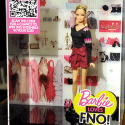 Sustainable Designer Loomstate Creates One-of-a -Kind Eco-Friendly Barbie