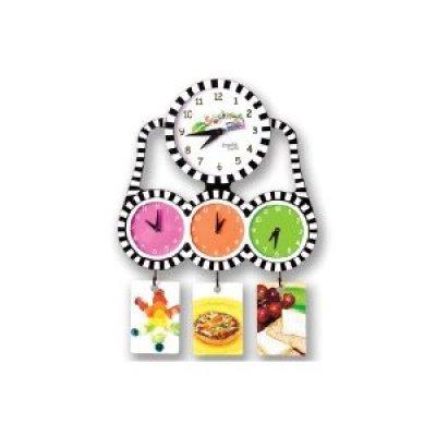 "5 ""Eco-Friendly"" Products:  SnackTime Survival Kit, Aubrey Organics, Maple Landmark Wooden Vehicles, Ice Pop Joy, & HappySqueeze/HappyMorning"