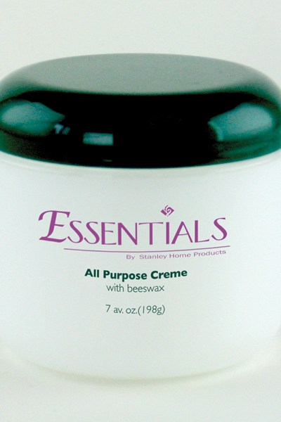 Not Natural Beauty:  Essentials All Purpose Creme with Beeswax