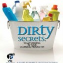 Dirty Secrets Of Common Cleaners Revealed